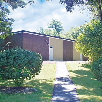 1 POND PARK ROAD - Office / Warehouse / R&DSouth Shore Park | Hingham, MA