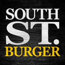 South St. Burger - Discount: 5% offStore Location: 190 Clair Rd E