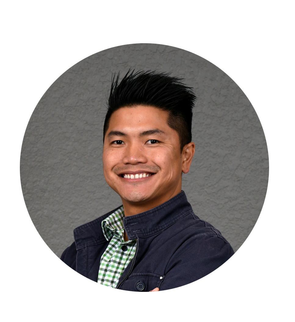 Tommy Lieng - Founder