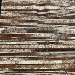 Salt & Pepper Area Rug #33