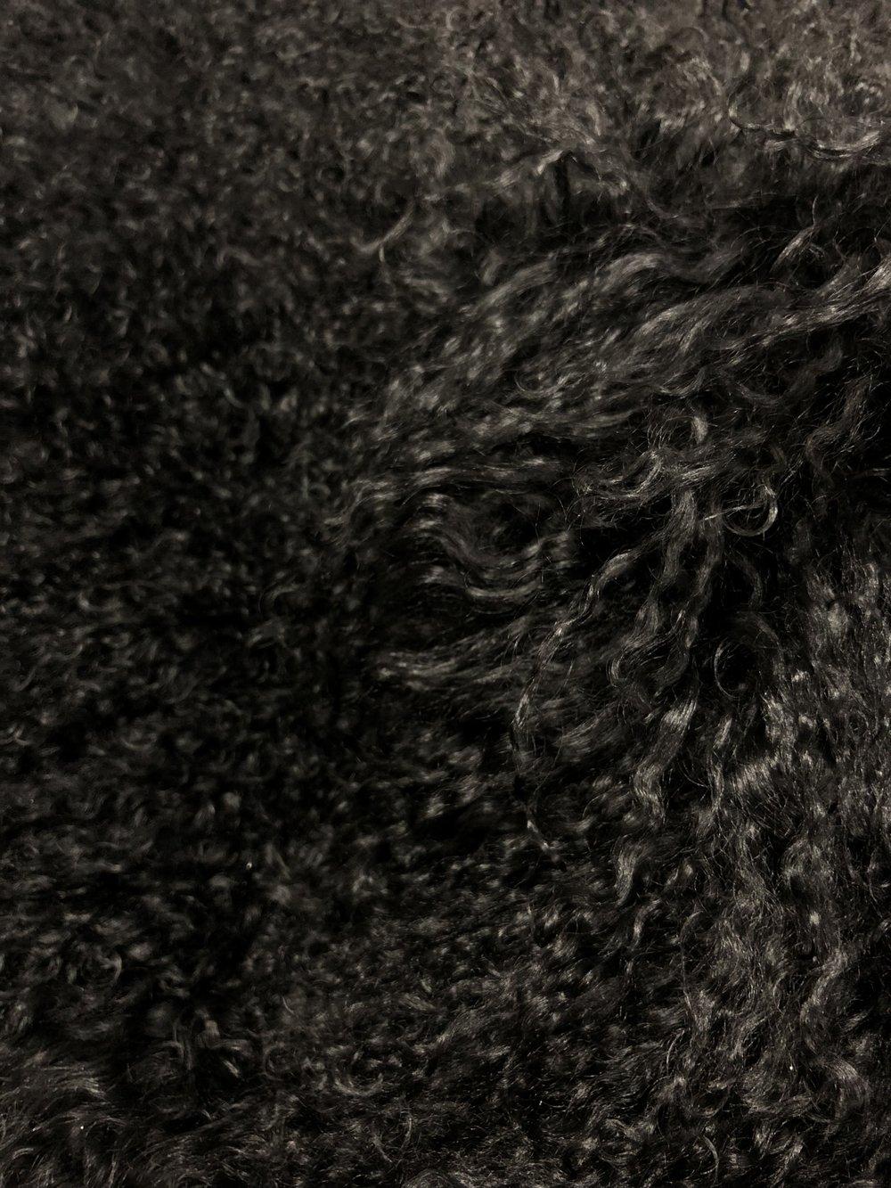 Tibetan Black