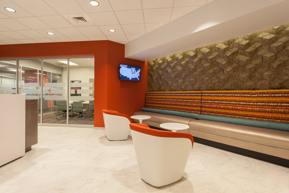 Media company in Charlotte, North Carolina.