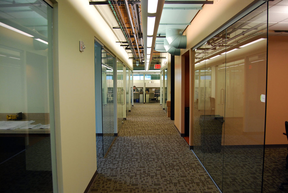 Flexential-Peak 10, South Charlotte data center provides secure and compliant colocation and connectivity solutions.
