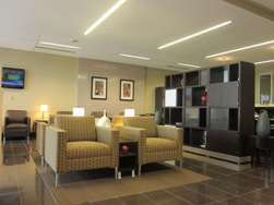 Office space rental agency in Charlotte, North Carolina