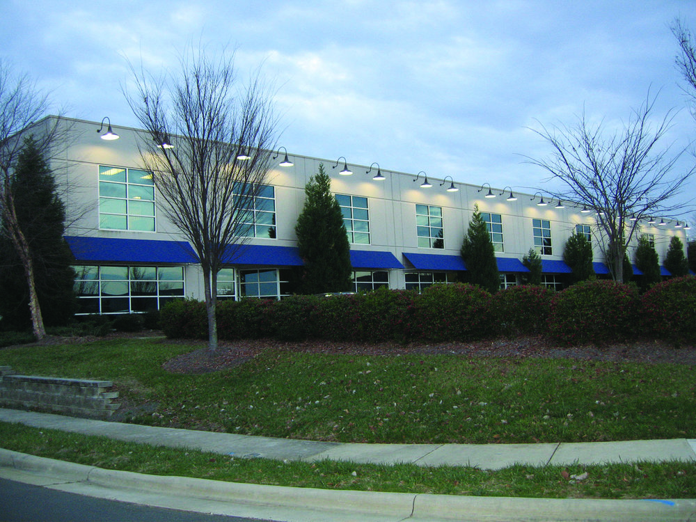 The Beltway Buildings consist of office, light industrial, and critical faciliites space.