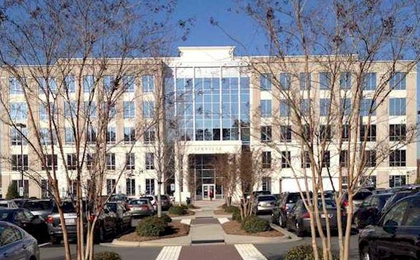Title company in Charlotte, North Carolina.
