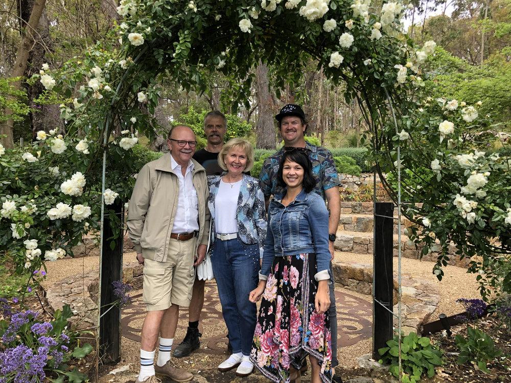 Colum family at Secret Garden.jpg