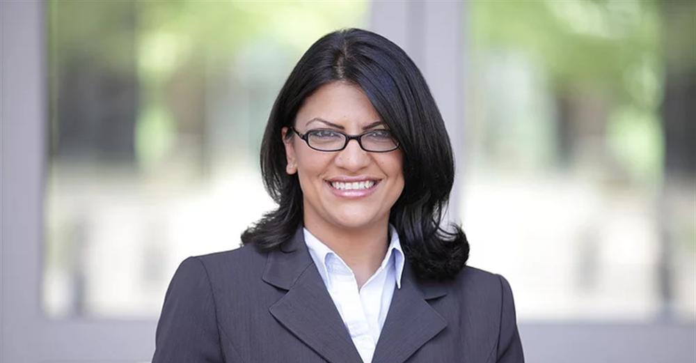 Congressional Candidate Spotlight: Rashida Tlaib