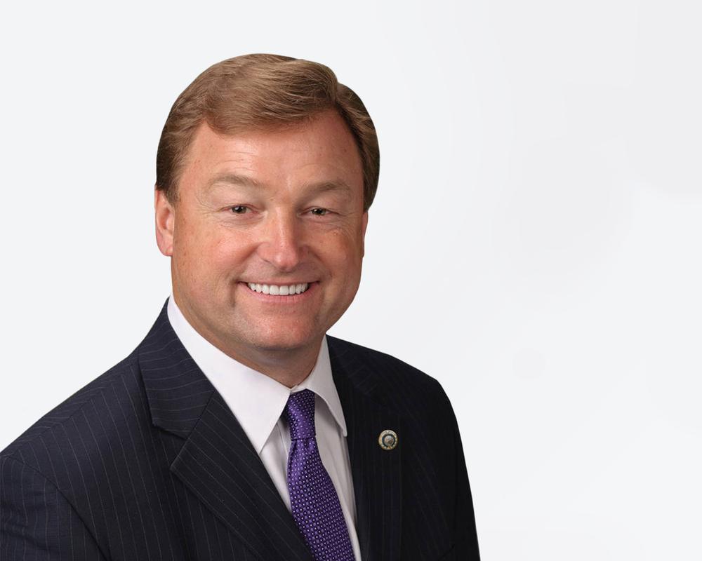 DEAN HELLER (R) - (Incumbent) Nevada Senate