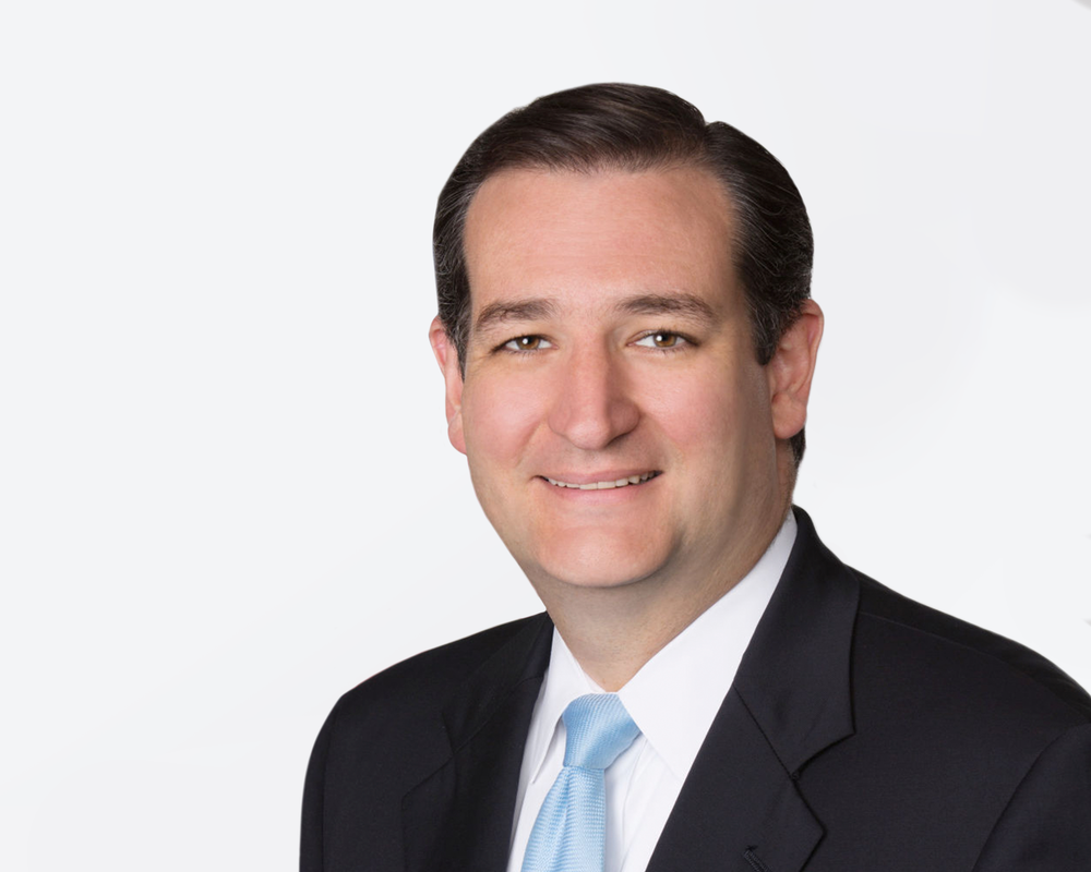 TED CRUZ (R) - (Incumbent) Texas Senate