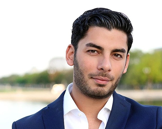 AMMAR CAMPA-NAJJAR - Democrat - Running for State Senate