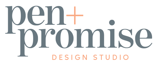 Pen & Promise Design Studio
