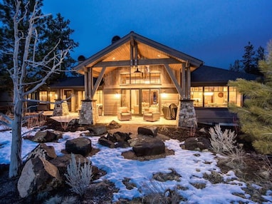 Photo by Bend Vacation Rentals