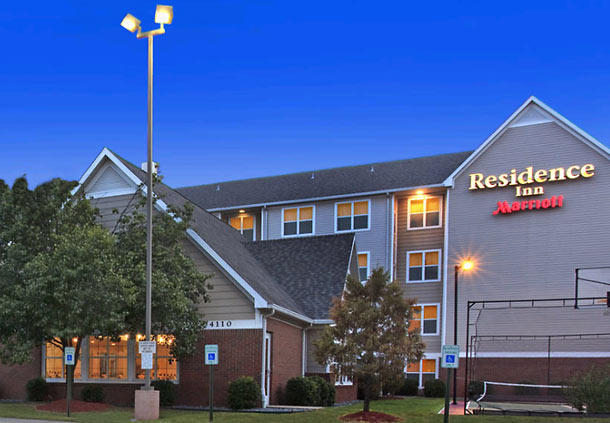 North Little rock, ar - Residence Inn