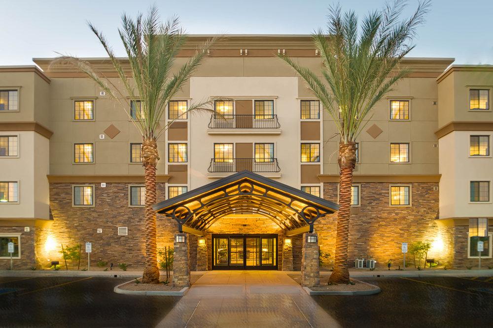 Chandler, az - Staybridge Suites