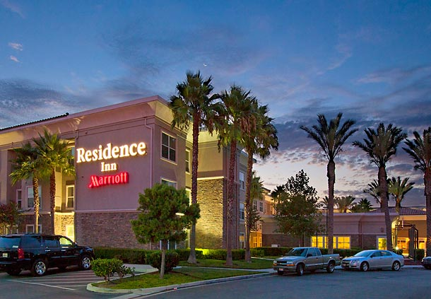 Corona, CA - Residence Inn
