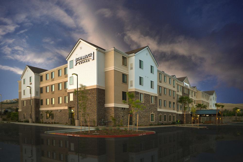 Folsom, ca - Staybridge Suites