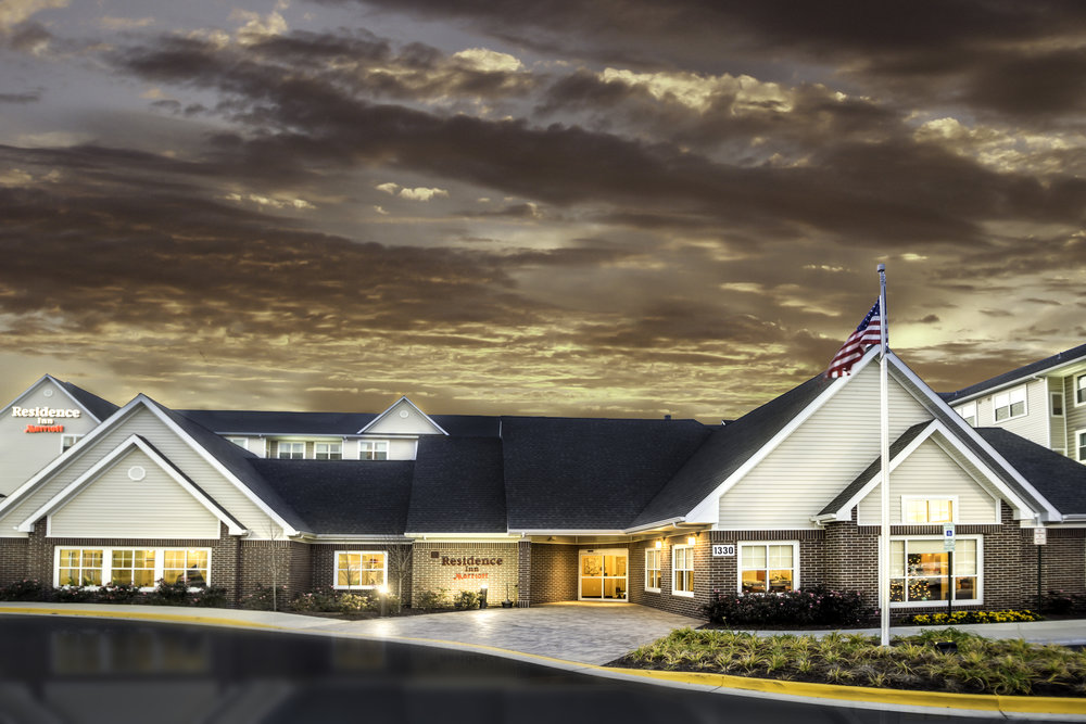 Largo, MD - Residence Inn