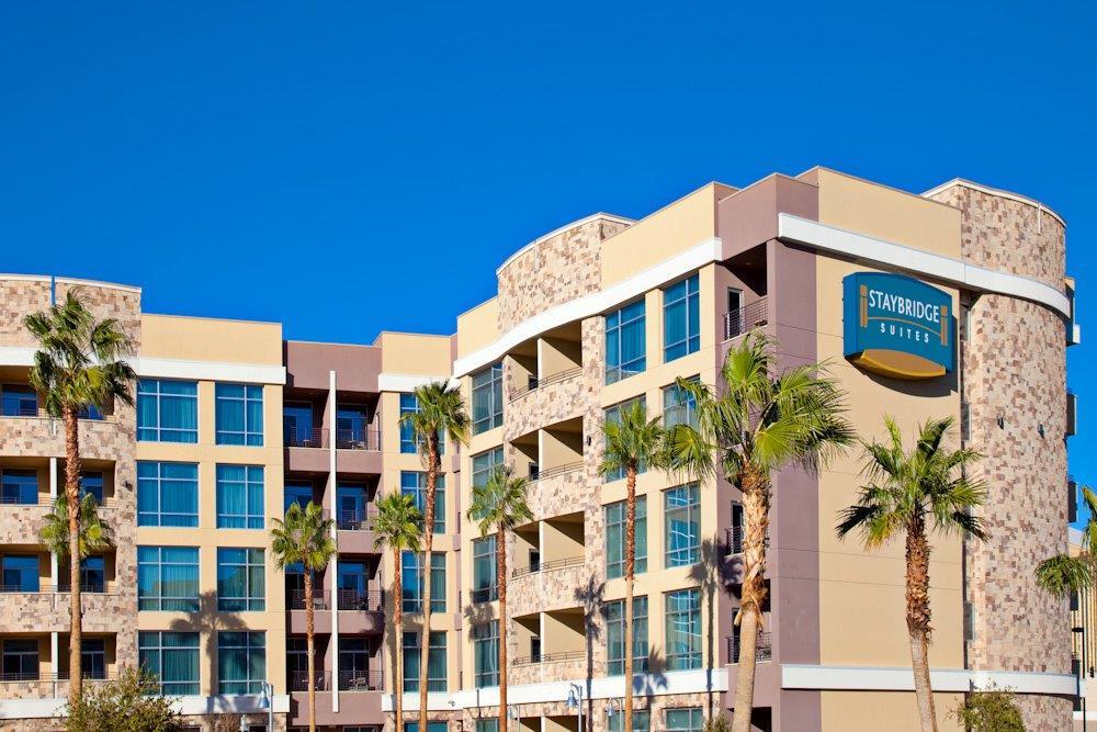 Las Vegas, nv - Staybridge Suites
