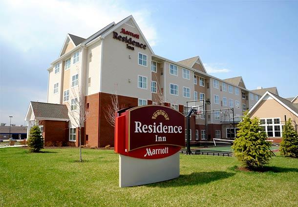 Dayton, Oh - Residence Inn