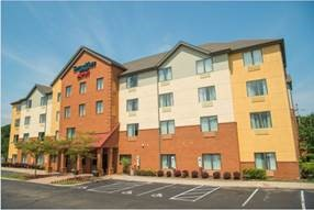 erie, pa - TownePlace Suites