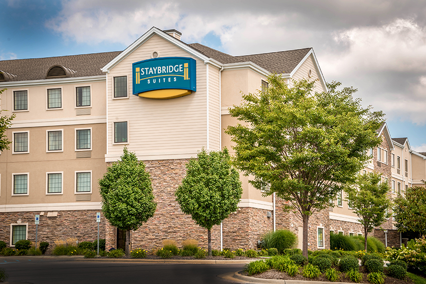 toledo, oh - Staybridge Suites