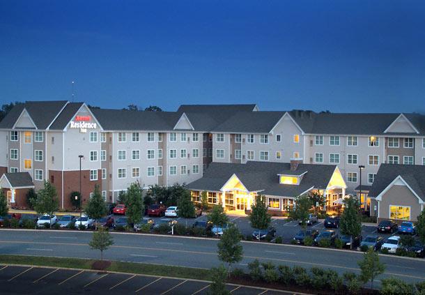 Fredericksburg, VA - Residence Inn