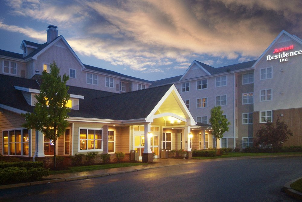 coventry, ri - Residence Inn