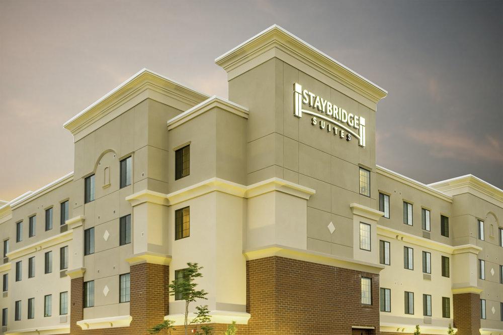 Denver, co - Staybridge Suites