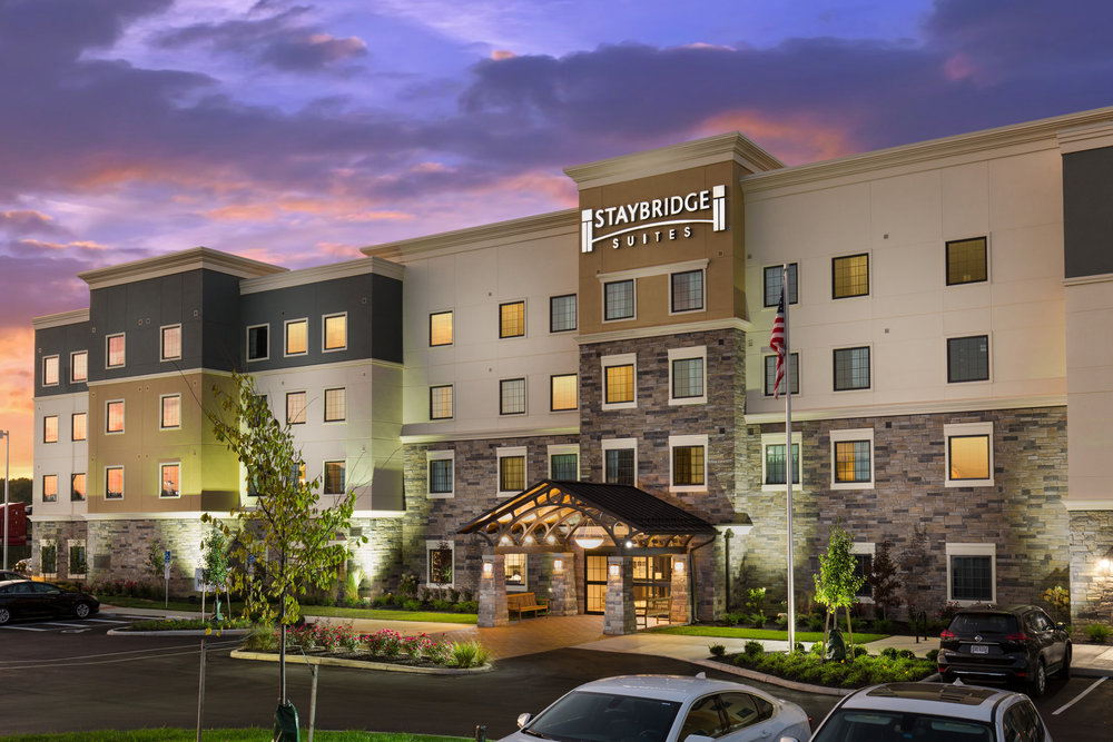 Columbus, oh - Staybridge Suites