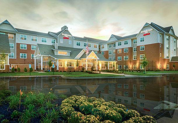 Columbus, oh - Residence Inn