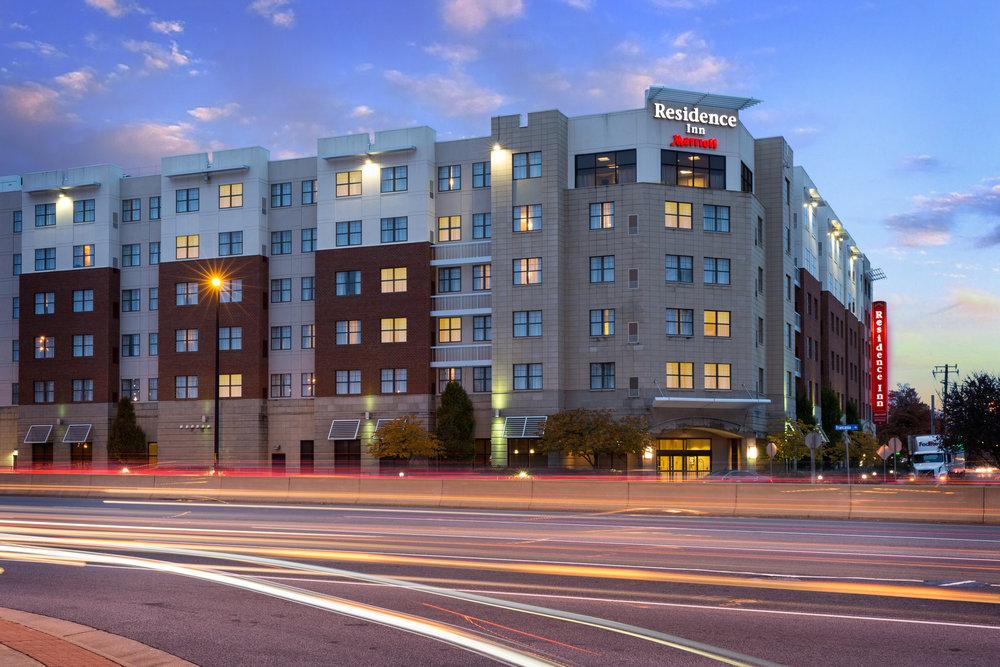 Springfield, VA - Residence Inn