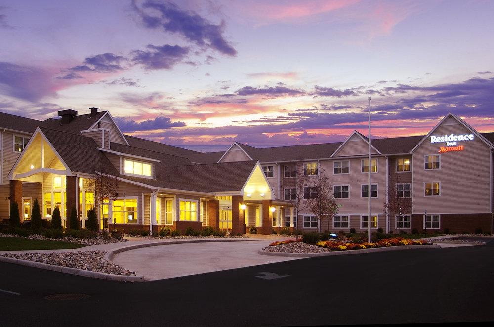 albany, Ny - Residence Inn