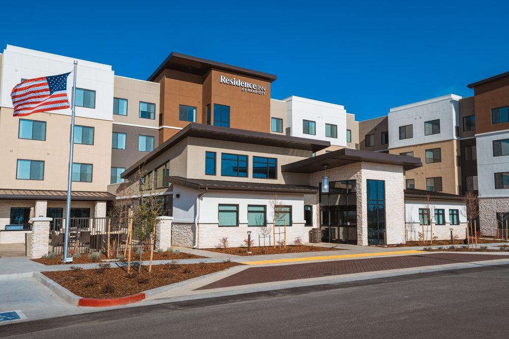 ROSEVILLE, CA - Residence Inn