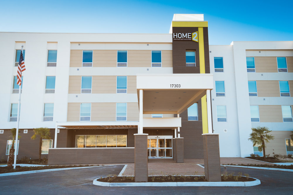 San antonio, tx - Home 2 Suites