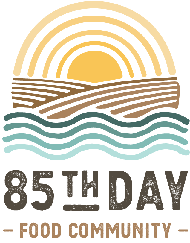 85th Day Food Community