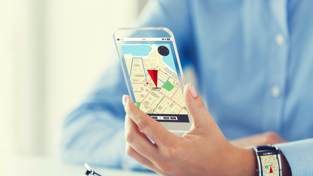 As well as you name and phone number, the Responder will also receive a link to view your location so that they can arrange assistance for you.
