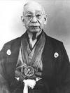Choshin Chibana, Period of time, 1885-1969