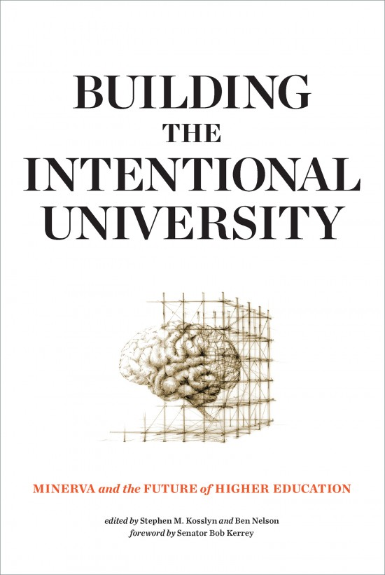 Building the Intentional University.jpg