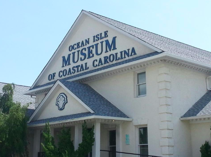 Museum of Costal Carolina