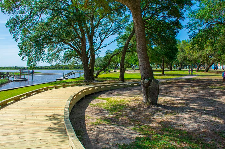 Ocean Isle Beach Park