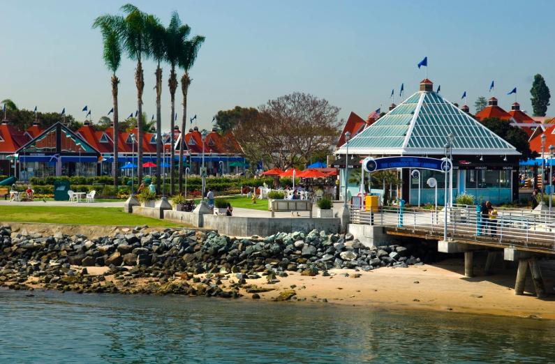 Ferry Landing Park