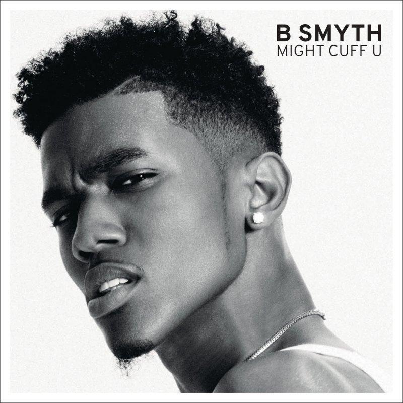 """B SMYTH–""""Might Cuff U"""""""