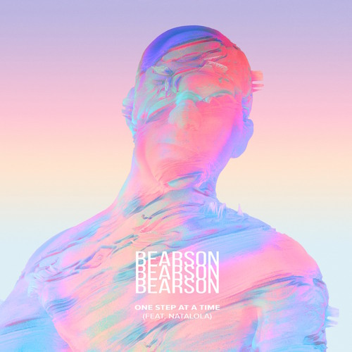 """BEARSON–""""One Step At A Time"""""""