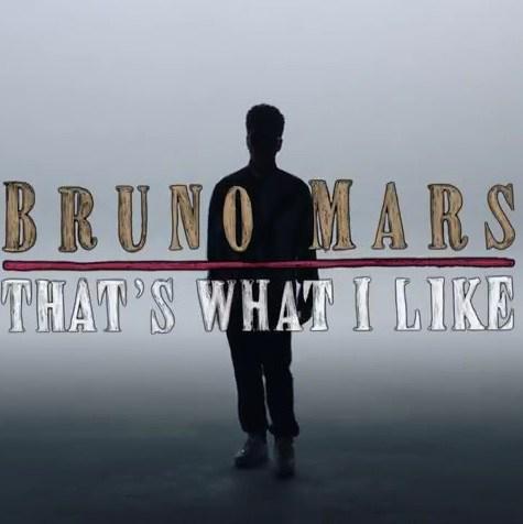 "BRUNO MARS–""That's What I Like (Alan Walker Remix)"""
