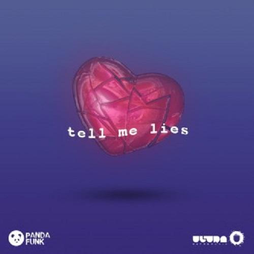 "DEORRO–""Tell Me Lies"""