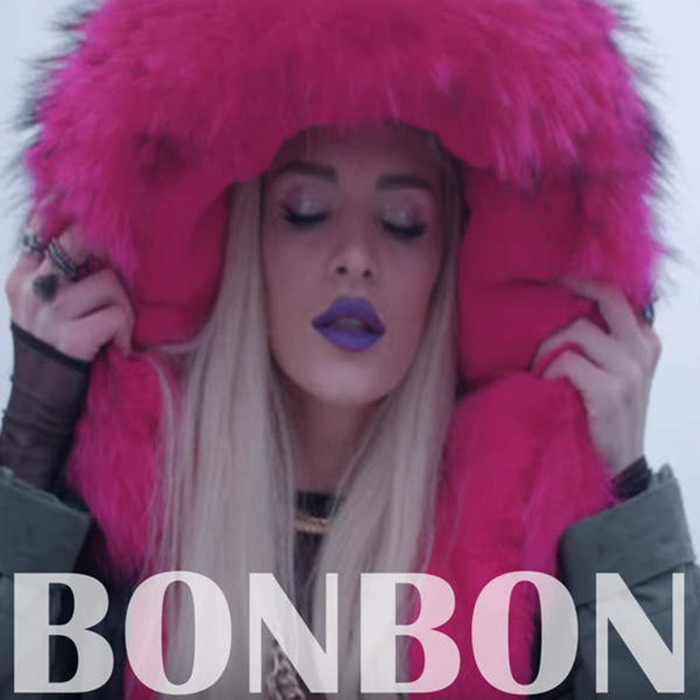 """ERA ISTREFI–""""Bonbon"""""""