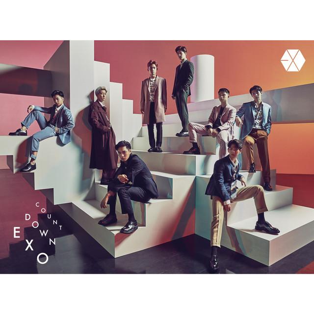 """EXO–""""Cosmic Railway"""""""