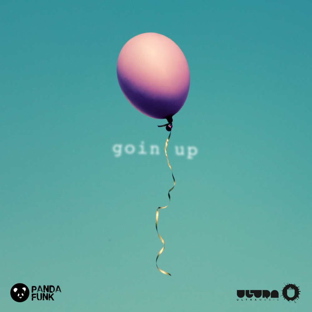 """DEORRO–""""Going Up"""""""
