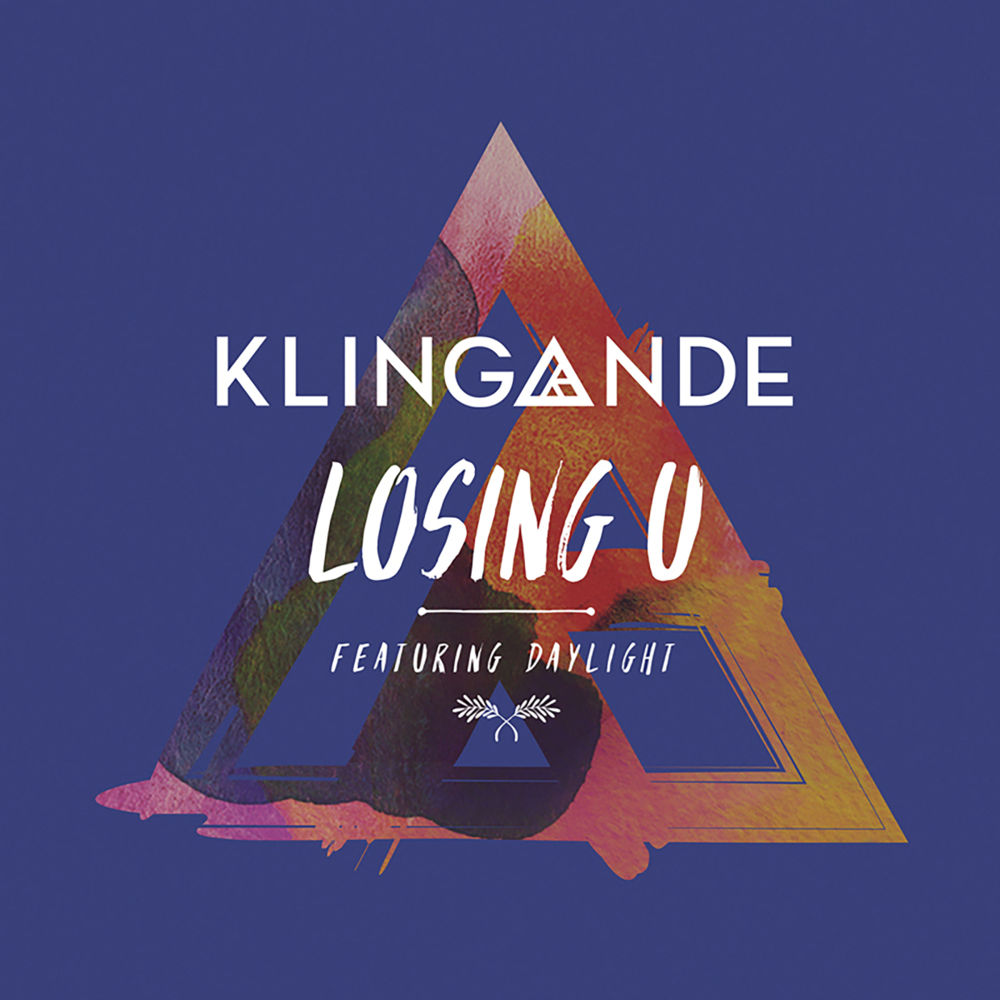 "KLINGANDE–""Losing U"""